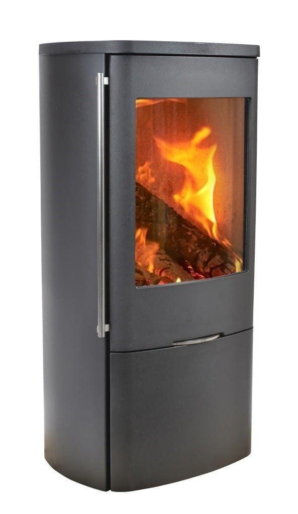jydepejsen woodburning stove