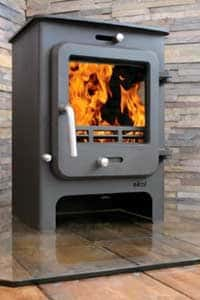 Ekol Clarity 5 wood burning stove