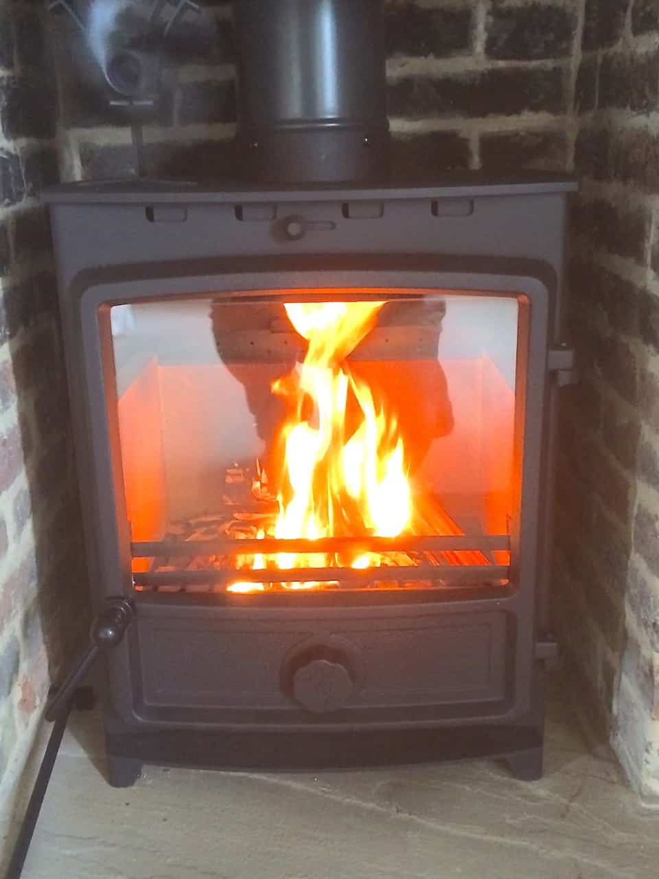 FDC wood burning stoves