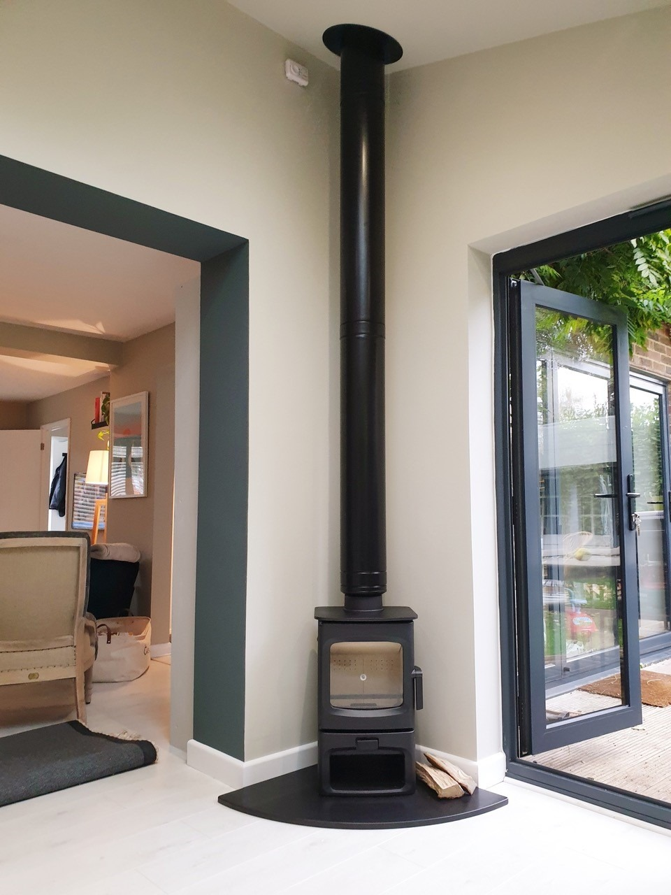 Charnwood Aire 3 kw
